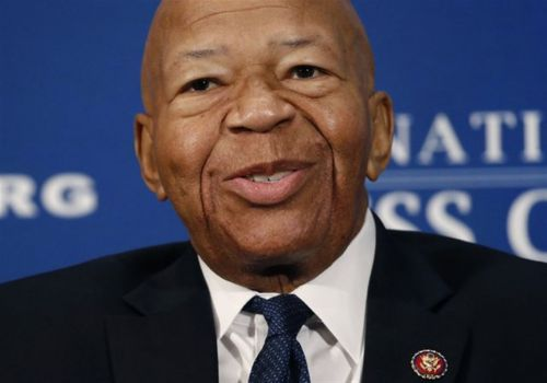 U.S. Rep. Elijah Cummings, Maryland Democrat and House Oversight chairman, dies at 68