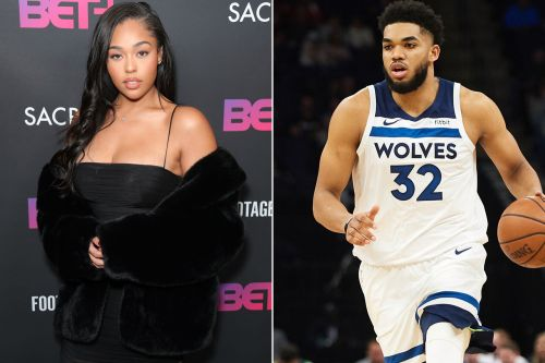 Jordyn Woods asks for prayers after Karl-Anthony Towns' COVID diagnosis