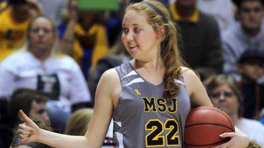 5 years ago today, the world lost Lauren Hill