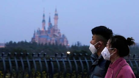 Why the coronavirus is a real threat to China's economy