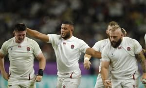 England into RWC semis after record-tying win over Australia
