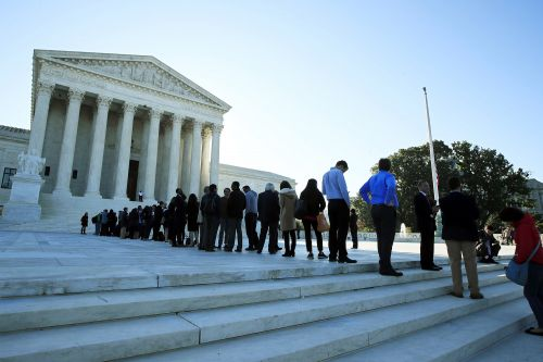 Supreme Court sidesteps major rulings in gerrymandering cases