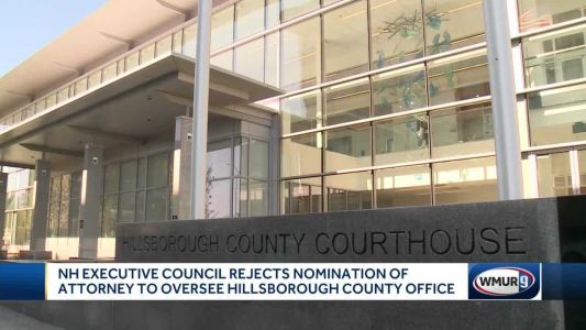 Executive Council rejects nomination of Mara to oversee county attorney's office