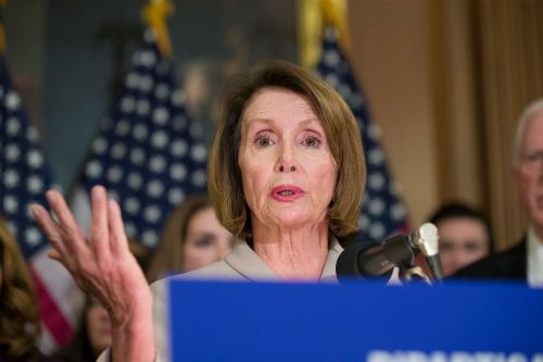Moderate Democrats want Nancy Pelosi to make counter offer to stop shutdown