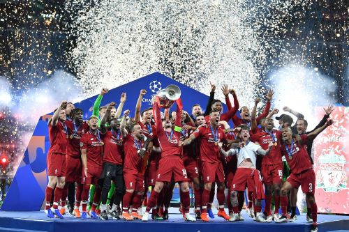 How to watch the UEFA Champions League soccer tournament on CBS All Access