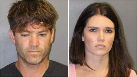 California surgeon, girlfriend face new rape, other charges