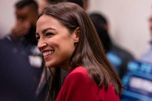 AOC's Streaming Debut Garnered Twitch's Third-Largest Audience Ever