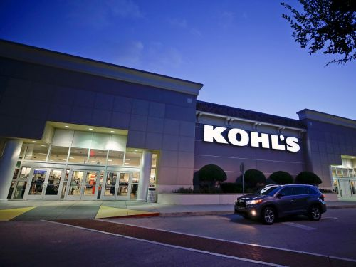 The best Kohl's Cyber Monday deals happening now, including steep discounts on Roomba, Keurig, Instant Pot, and more