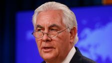 Trump Got 'Played' By Benjamin Netanyahu And Israeli Officials, Says Rex Tillerson