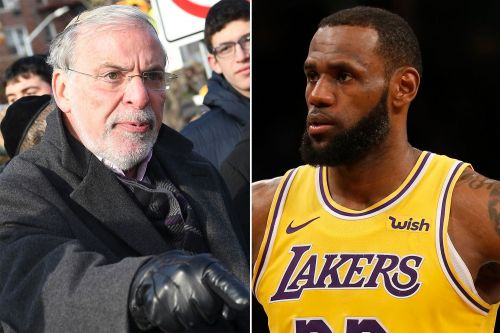 Assemblyman slams fellow Dems for lack of outrage over LeBron James post