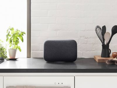 The best speakers with Google Chromecast built-in