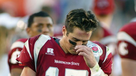 Washington State assistant AD Jason Gesser resigns amid sexual misconduct allegations