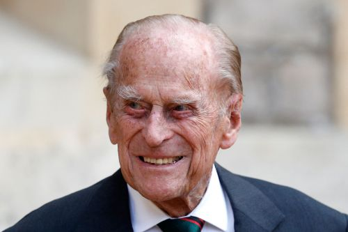 Prince Philip, 99, recovering from 'successful' heart surgery, palace says