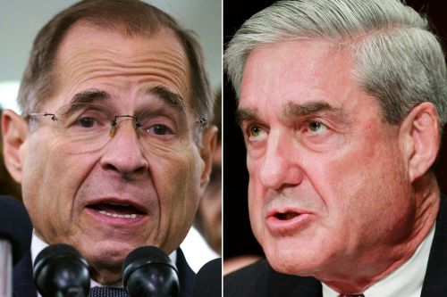 Democrats to press on with Trump-Russia probe, may call Robert Mueller to testify