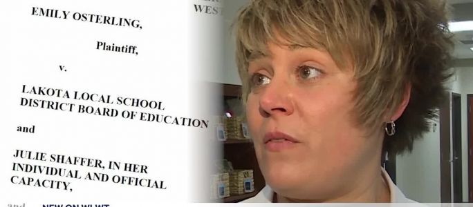 Lawsuit says school board fired teacher for trangender advocacy