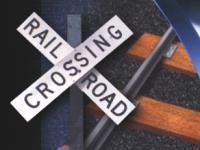 28-year-old train crossing guard hit, killed by train on first day of work, coroner says