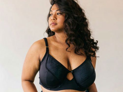 A new bra claims to adapt to your bra size as it changes - and it could shake up the entire lingerie industry
