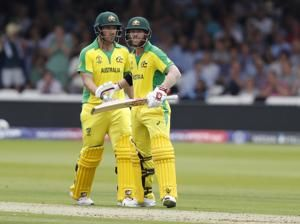 Best double act of World Cup leads Australia to semifinals
