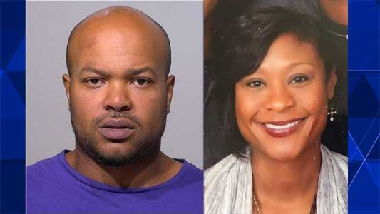 Jury reaches verdict in case of man charged with killing mom who was teaching son to drive