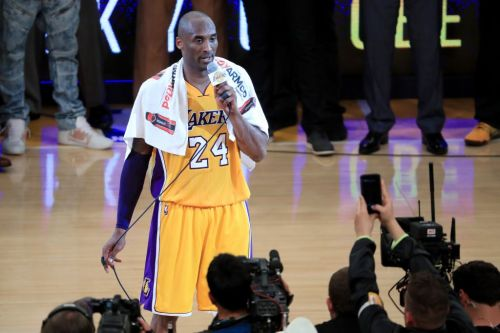 Mainstream Media Fails At Covering Kobe Bryant's Death With Racist, Insensitive Slip-Ups