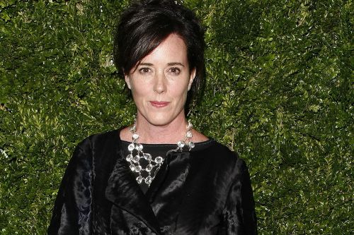Kate Spade's funeral to be held in Kansas City