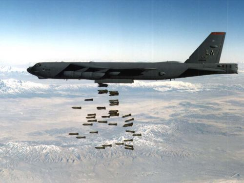 US strike on Iran would be disastrous for the region - and likely for the US
