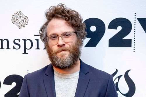 Seth Rogen's issues with Israel and other commentary