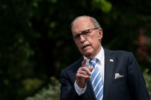 Kudlow: Trump's executive order will stop evictions