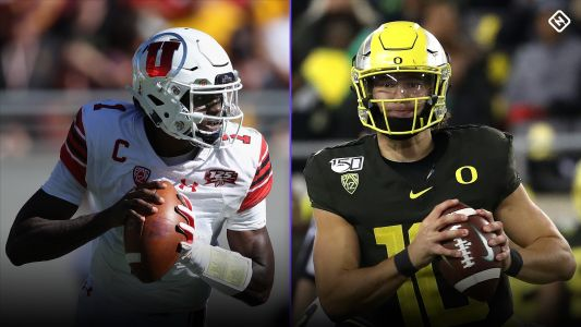 Pac-12 faces make-or-break weekend in College Football Playoff race
