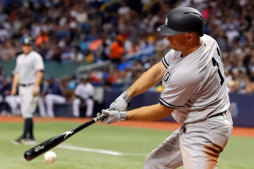 Clint Frazier's future in doubt again now that Gardner's back