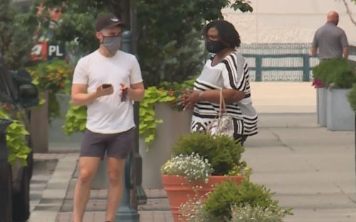 Cincinnati city councilman: 'I absolutely support requiring people to wear masks while in public'