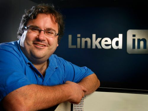 LinkedIn founder Reid Hoffman and his billions are disrupting the Democratic Party