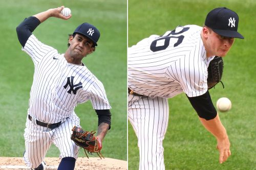 Yankees could look for young guns to be 2021 rotation answers
