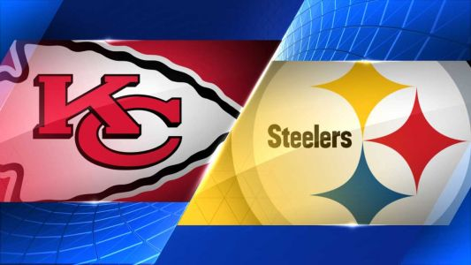 Steelers keep Chiefs in check in 17-7 victory