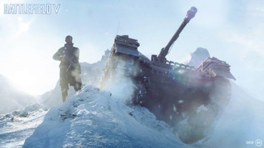 Battlefield V review - An unfinished work of art