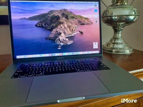 Voice Controls in Big Sur let you command your Mac - here's how!