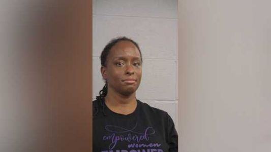 State Rep. Attica Scott among those arrested during downtown Louisville demonstrations