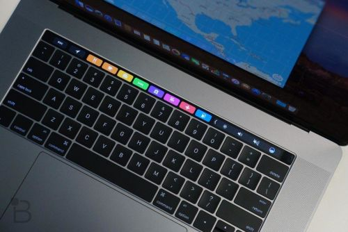 Updated MacBook Air and Pro come with newest butterfly keyboard