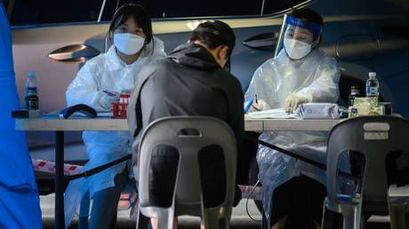 South Korea BRINGS BACK restrictions amid fears of coronavirus 2nd wave