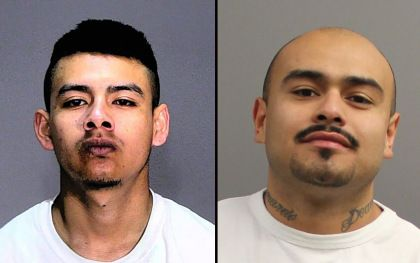 Alleged Gang Members Charged With Kidnapping, Shooting Woman Near Stillwater
