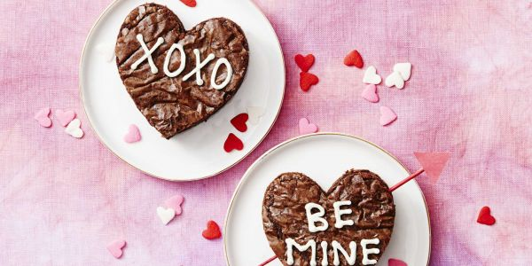 These Valentine's Day desserts will make your sweetheart say, 'Be mine'