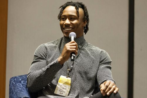 Brandon Marshall thinks Giants are a contender