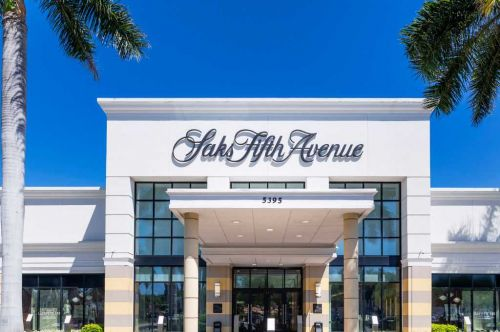 Saks Fifth Avenue to stop selling animal fur products