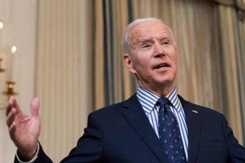 Opinion | With No Votes to Spare, Biden Gets a Win Obama and Clinton Would Have Envied
