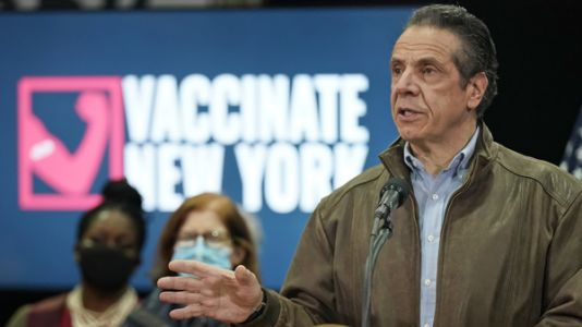 New York Legislature Strips Cuomo Of Extraordinary Emergency Powers, With A Caveat