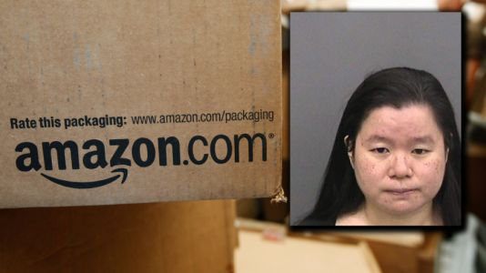 Florida woman returned 42,000 Amazon items in $100k scheme, deputies say