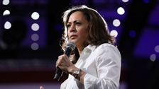 Kamala Harris Drops Out of Presidential Race With Dig at Michael Bloomberg: I'm Not a Billionaire