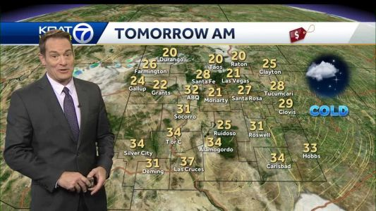 Very nice Thanksgiving Day ahead!