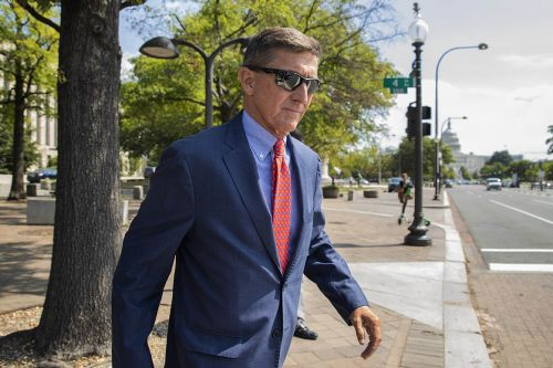 Judge questions 'unusual' Justice Department filing in Flynn case