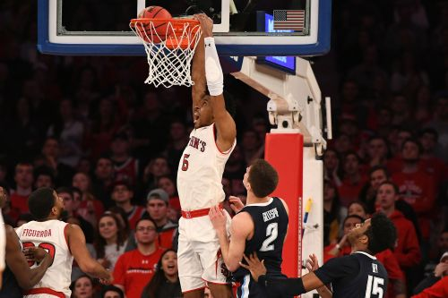 St. John's disaster becomes a party in Tournament breakthrough